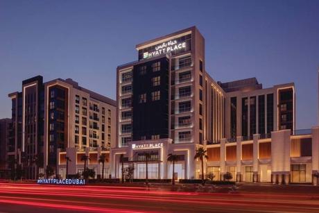 Hyatt Place Dubai/Jumeirah is officially open for business