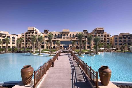 Seven sustainability initiatives by Saadiyat Rotana Resort & Villas