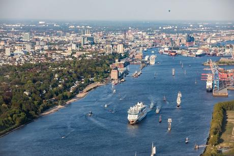 Hamburg to see boost in GCC visitors