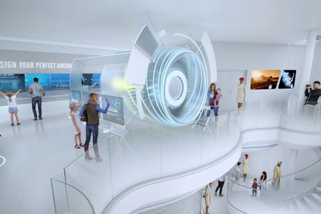 Emirates sheds light on Expo 2020 pavilion plans