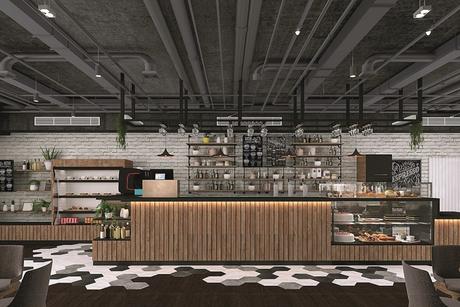 90 Centigrade café opens at Grand Millennium Al Wahda, Abu Dhabi