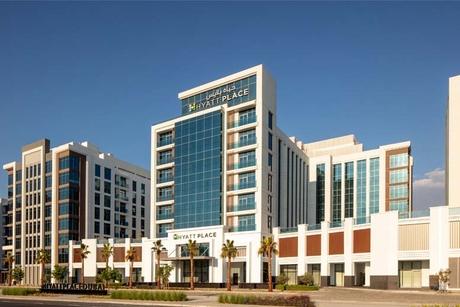 Photos: Hyatt Place Dubai/Jumeirah is now open
