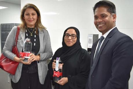Mercure Dubai Barsha Heights to replace plastic bottles
