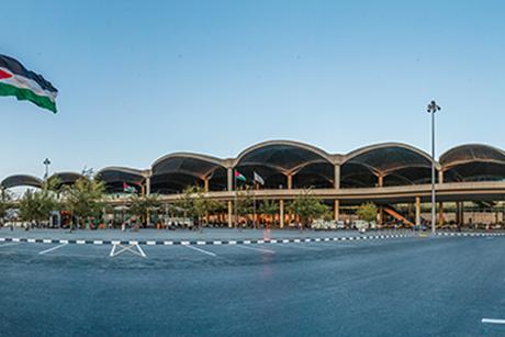 Jordan launches health tourism desk at Queen Alia International Airport