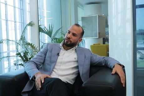 Video: Take Five: Ramsay Rankoussi,VP development, Radisson Hotel Group