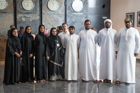 Dubai College of Tourism partners with Tryp by Wyndham Dubai properties