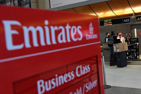 Emirates appoints vice president for India, Nepal