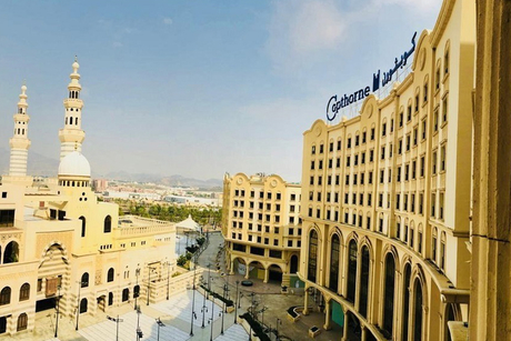 Millennium Hotels and Resorts plans Saudi expansion with 25 hotels