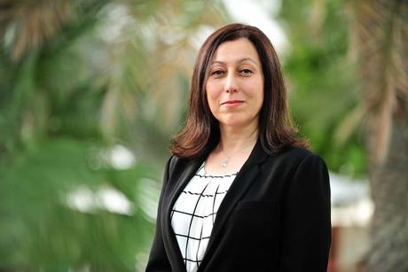 Women in Hospitality: 2 - Feryal Haddon