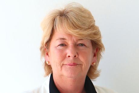 Women in Hospitality: 1 - Elaine Watson