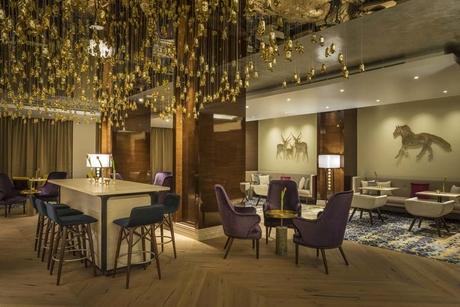 Photos: Renovated F&B venues at Radisson Blu Hotel, Ajman