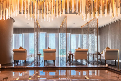 Rixos Hotels introduce wellness offers for the New Year