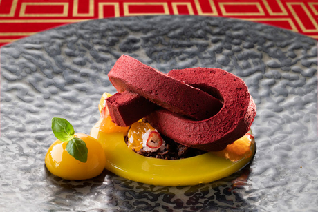 Emirates Palace's Hakkasan offers Chinese New Year activations