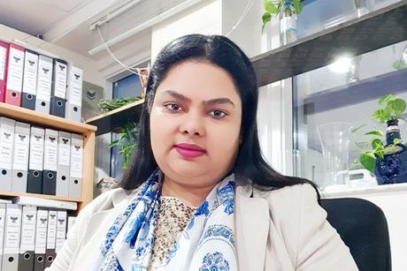 Women in Hospitality: 9 - Minakshi Pandey