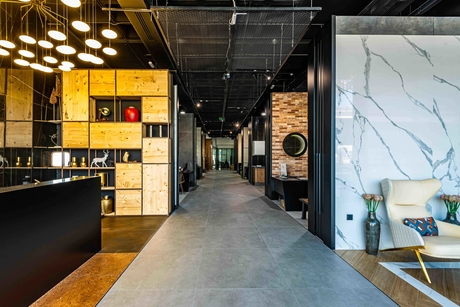 Bianca & Bianco brings affordable luxury to UAE's fit-out market