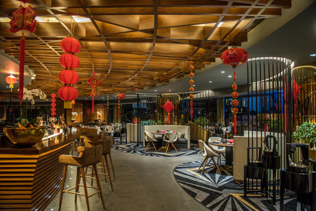 Photos: Chinese New Year F&B offers