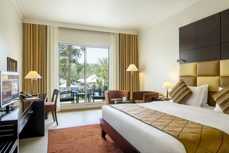 Millennium Hotels and Resorts ranks first for Middle East hotel brand supply, pipeline