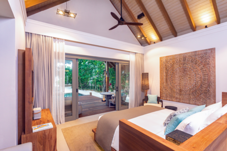 Vakkaru Maldives launches renovated villas