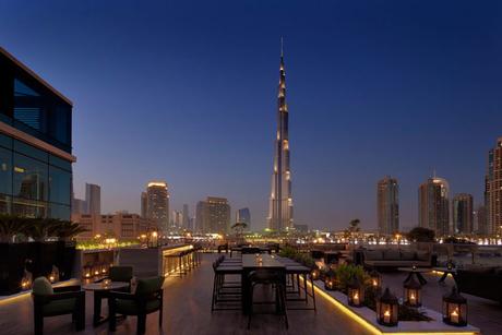Taj Dubai updates F&B offers