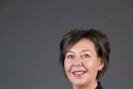 Women in Hospitality: 5-Sarah Walker Kerr