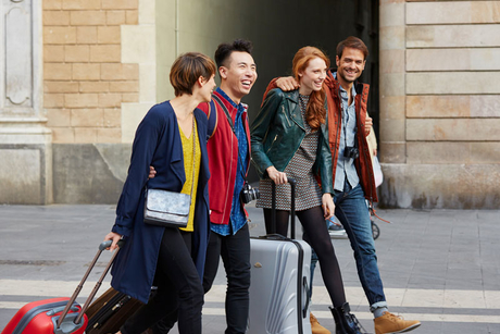 Report: The top priorities for global travellers booking online