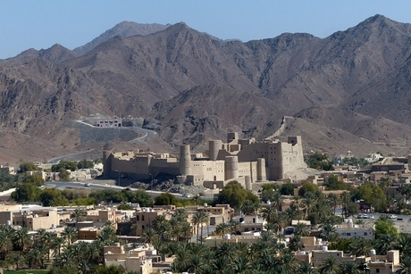 Oman hotels observe mourning period