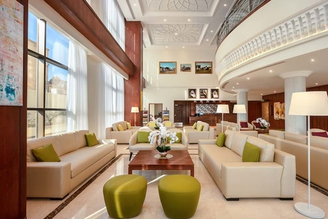 Hilton to open more than 50 hotels in Saudi Arabia