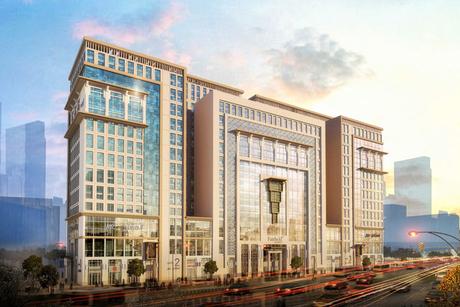World's largest Fairfield by Marriott hotel to open in Makkah