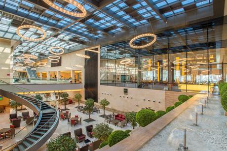 Saudi Arabia to get two IHG hotels