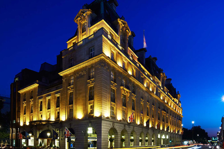 KSA investors show interest to buy London's Ritz Hotel