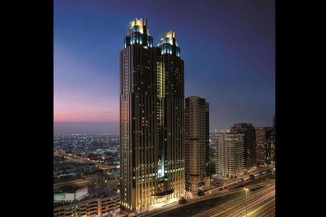 Shangri-La Dubai hotel sold for $190m