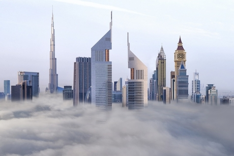 Jumeirah Emirates Towers set for central role in Dubai Future District