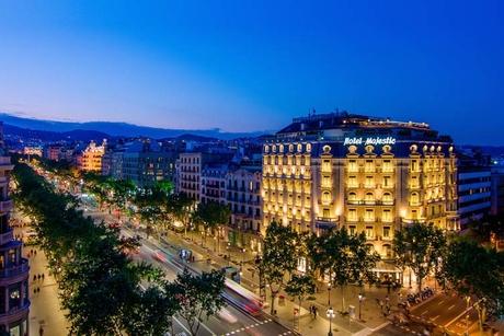 Photos: Majestic Hotel & Spa Barcelona
