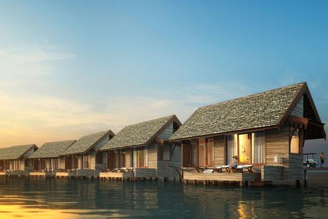 Photos: Saii Lagoon Maldives, Curio Collection by Hilton
