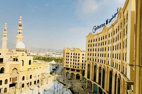 Millennium Hotels & Resorts prioritises Saudisation