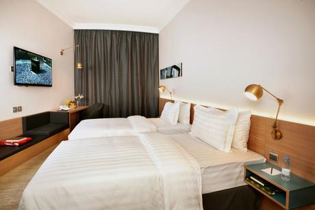Millennium Hotels & Resorts takes over Al Dana Diamond Makkah