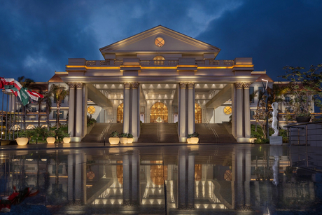 Marriott International to open St. Regis Almasa in Egypt