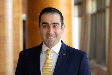 Swissôtel Al Ghurair names director of finance