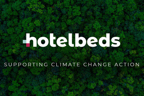 Hotelbeds raises more than $8,000 for WWF