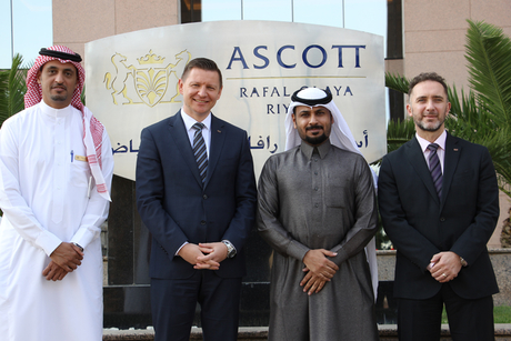 Ascott embraces Saudisation with training programmes
