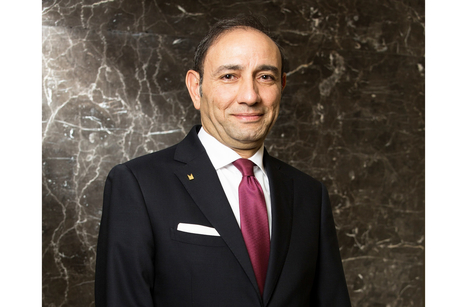 Millennium Central Mafraq appoints general manager