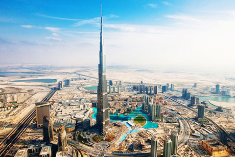 Dubai reduces CO2 emissions by 74 tonnes during Earth Hour