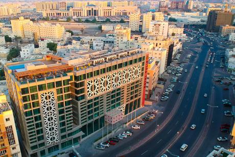 Royal Tulip Muscat hotel opens its doors