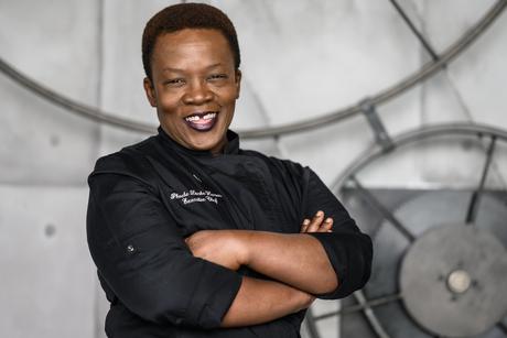Five Minutes With: Executive chef, W Abu Dhabi - Yas Island