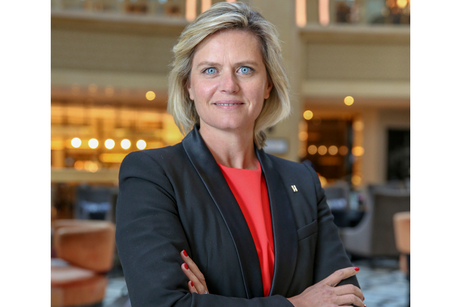 The H Dubai names general manager