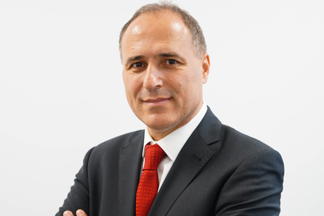 New recruit: Georges Farhat