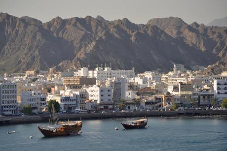 Market Update: Oman