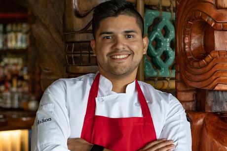 Hilton Dubai Jumeirah's Trader Vic's announces head chef