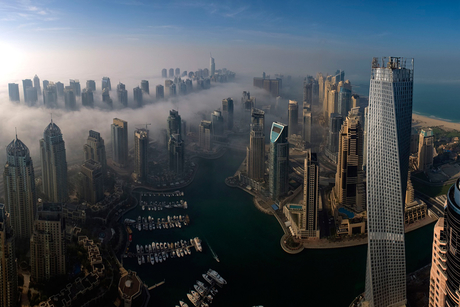 Dubai recognised as top short haul destination for Indian travellers