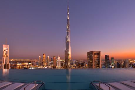 Emaar's Dubai hotels saw 80% average occupancy in 2019